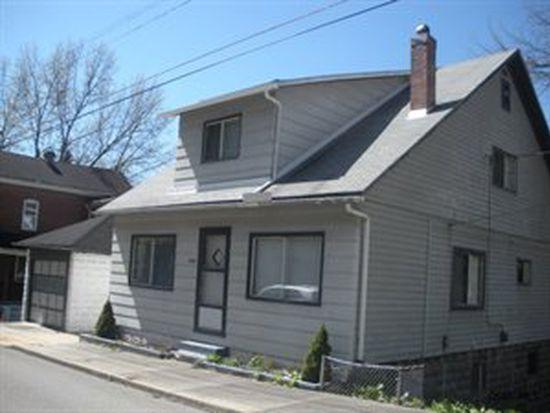 1041 Steel St, Johnstown, PA 15901