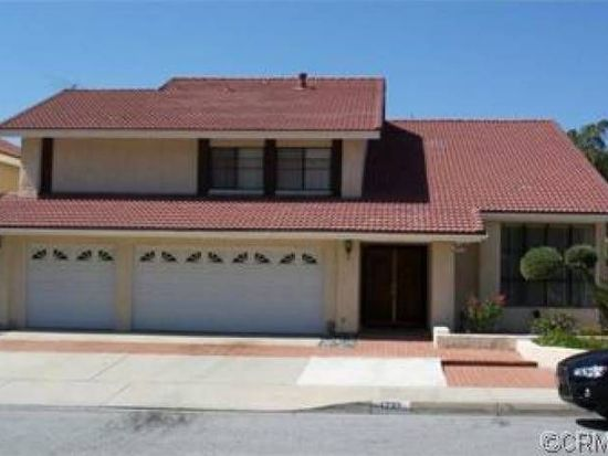 1733 Silver Rain Dr, Diamond Bar, CA 91765