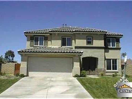2911 Tumbleweed Dr, Palmdale, CA 93550