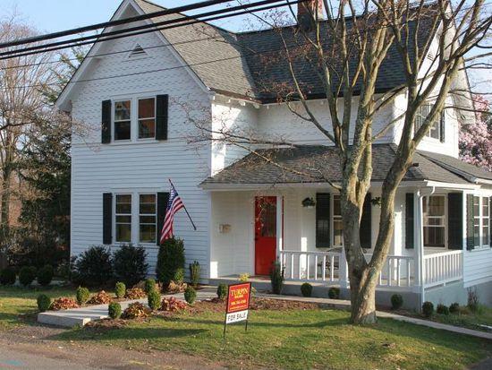 11 Wesley Ave, Bernardsville, NJ 07924