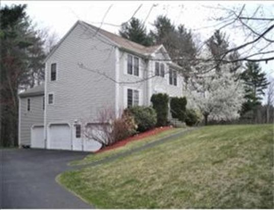9 Diana Dr, Haverhill, MA 01832