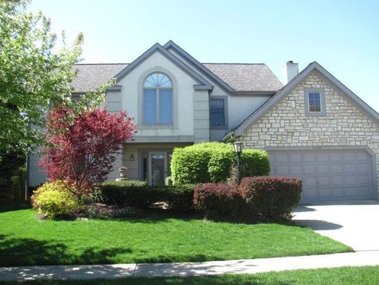 3429 River Narrows Rd, Hilliard, OH 43026
