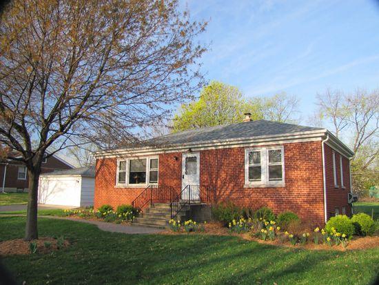 2N330 Diane Ave, Glen Ellyn, IL 60137