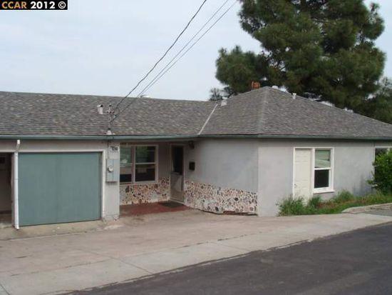 2425 Birch St, Martinez, CA 94553