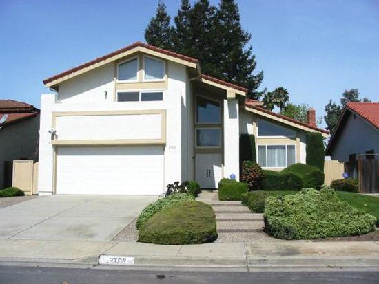 2703 Middleborough Cir, San Jose, CA 95132