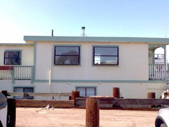 18 Liberty Dock, Sausalito, CA 94965