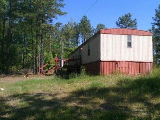 166 Sibley Rd NE, Milledgeville, GA 31061