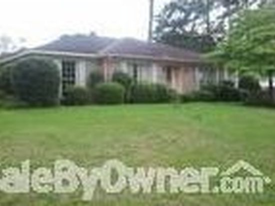 3918 Gray Fox Dr, Columbus, GA 31909