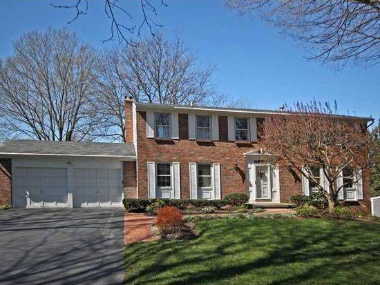 157 Moseley Rd, Fairport, NY 14450