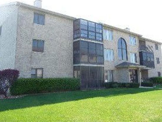 13953 Le Claire Ave APT 208, Crestwood, IL 60445