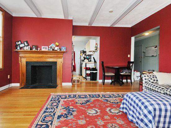 1480 Commonwealth Ave APT 9, Boston, MA 02135