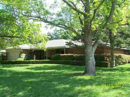 2106 Country Club Ter, Duncan, OK 73533