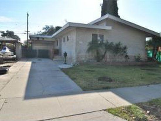 9670 Calmada Ave, Whittier, CA 90605