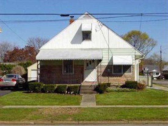 8220 Munson Ave, Niagara Falls, NY 14304