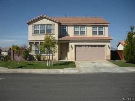 274 Quiet Ct, San Jacinto, CA 92582