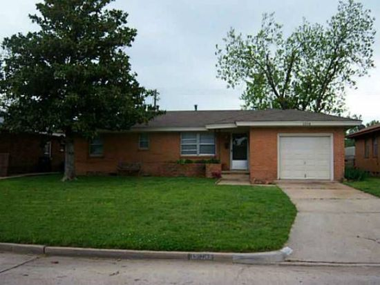 1304 Barbour St, Norman, OK 73069