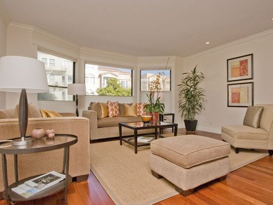 29 Parker Ave, San Francisco, CA 94118