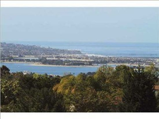 5455 Caminito Agua, La Jolla, CA 92037