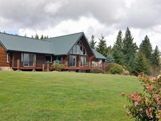 17850 S Eaden Rd, Oregon City, OR 97045
