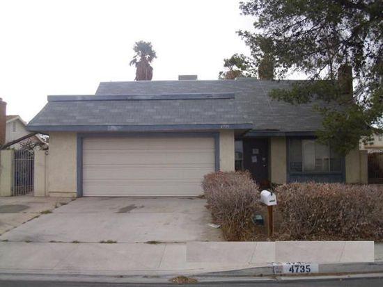 4735 Ashbrook Pl, Las Vegas, NV 89147