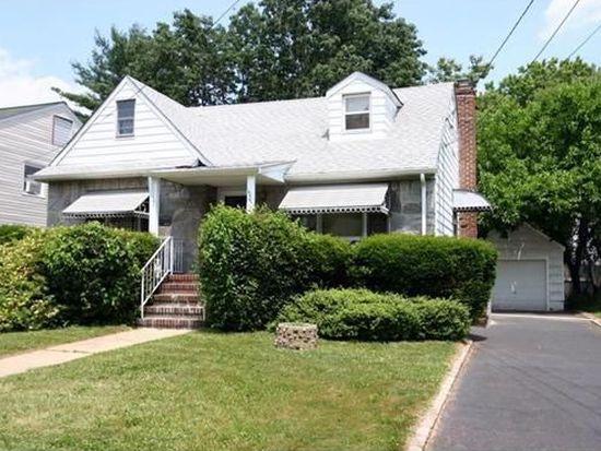 1925 William St, Union, NJ 07083