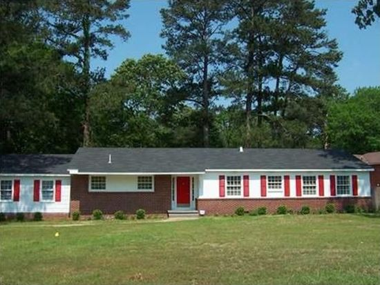 3795 Terry Rd, Jackson, MS 39212