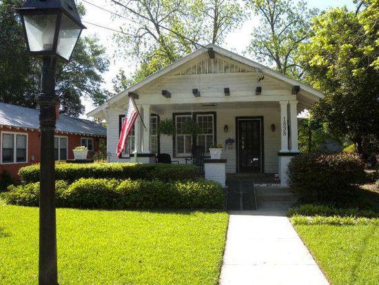 1838 Mcdowell St, Augusta, GA 30904
