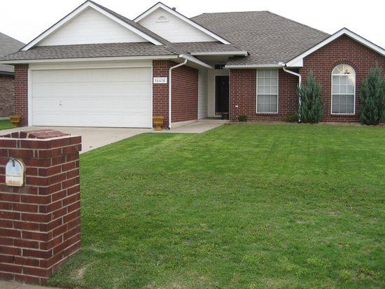 14416 S Harvey Ave, Oklahoma City, OK 73170