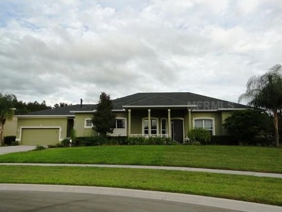 3750 Peaceful Valley Dr, Clermont, FL 34711
