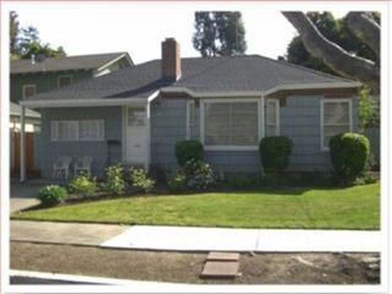 2170 Princeton St, Palo Alto, CA 94306