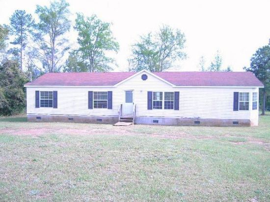 1864 Ridgeview Dr, Thomson, GA 30824