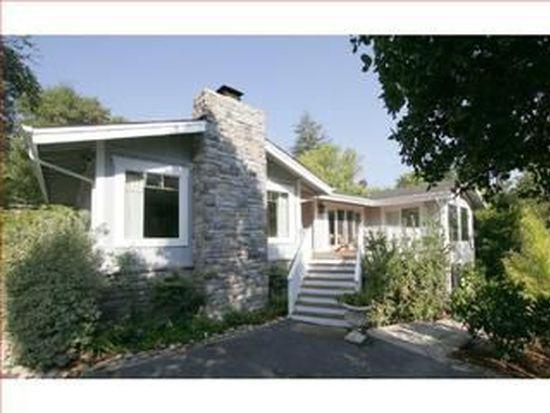 56 Hernandez Ave, Los Gatos, CA 95030