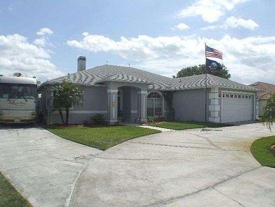 20228 Melville St, Orlando, FL 32833