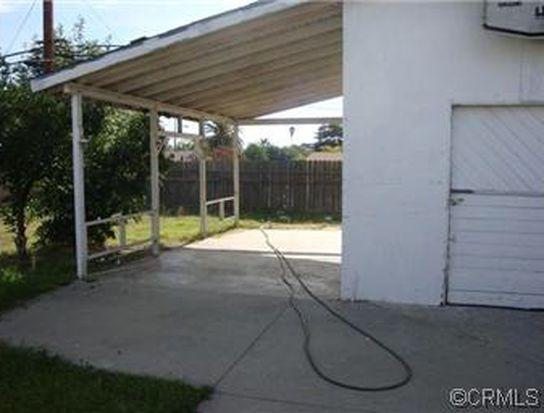 5401 Rosewood St, Montclair, CA 91763