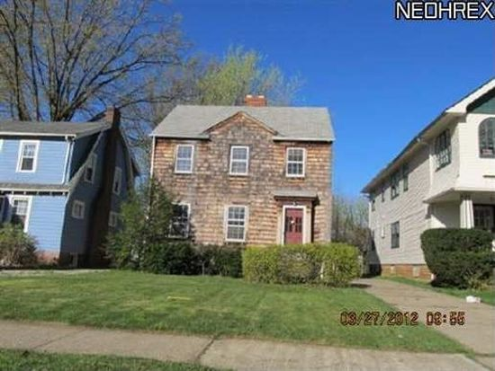 1000 Rushleigh Rd, Cleveland Heights, OH 44121