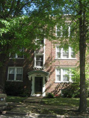 4207 Shenandoah Ave # C, Saint Louis, MO 63110