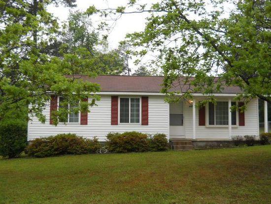 4721 Brookhaven Rd, Macon, GA 31206