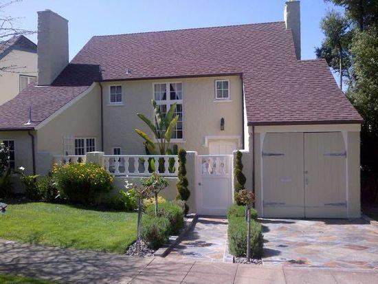 240 Santa Paula Ave, San Francisco, CA 94127