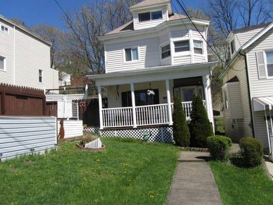 231 Hollywood St, Pittsburgh, PA 15205