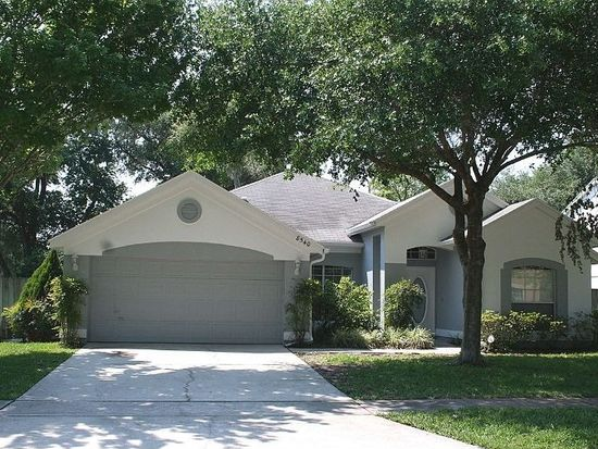 8540 Black Mesa Dr, Orlando, FL 32829