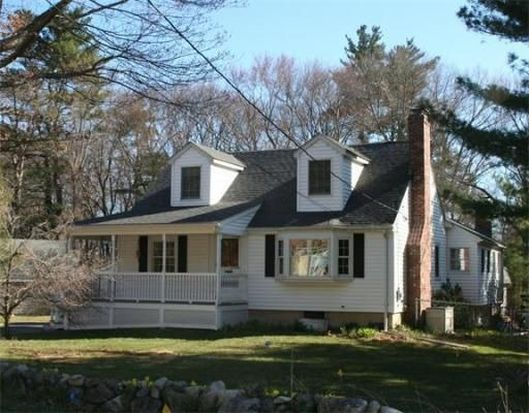 25 Nutter Rd, North Reading, MA 01864