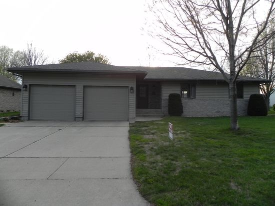 1209 14th Ave W, Spencer, IA 51301