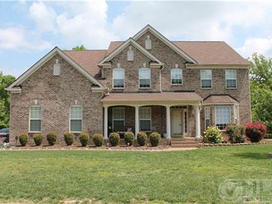 5048 Abington Ridge Ln, Franklin, TN 37067