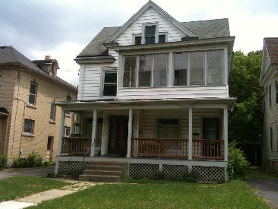 821 Westcott St # 2, Syracuse, NY 13210
