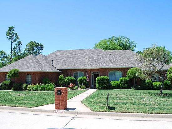 4721 Crystal Lake Rd, Norman, OK 73072