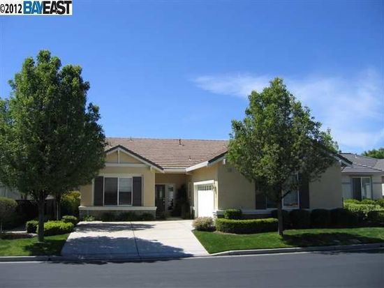 1280 St Edmunds Way, Brentwood, CA 94513