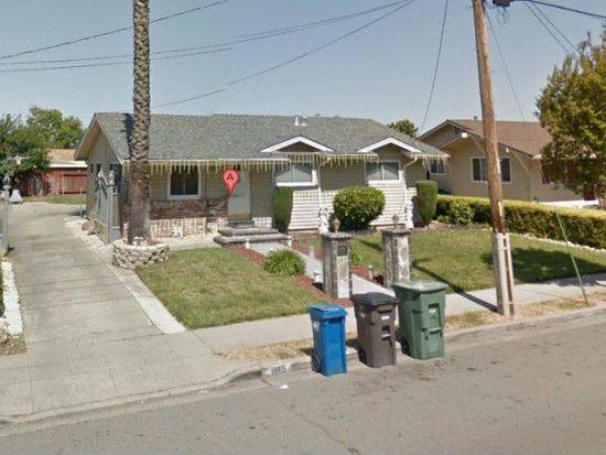 1865 H St, Union City, CA 94587