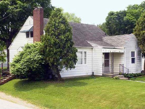 2029 Underwood St, Lafayette, IN 47904