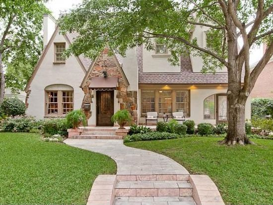 4532 Belclaire Ave, Dallas, TX 75205