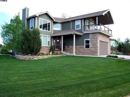8355 Louden Cir, Windsor, CO 80528